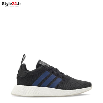 Adidas - NMD-R2-W Chaussures Sneakers blue / UK 3.5 -25% Brand_Adidas Category_Chaussures Color_Bleu Gender_Unisex Subcategory_Sneakers
