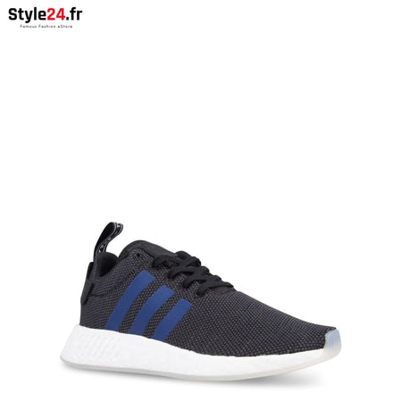 Adidas - NMD-R2-W Chaussures Sneakers Brand_Adidas Category_Chaussures Color_Bleu Gender_Unisex Subcategory_Sneakers www.style24.fr