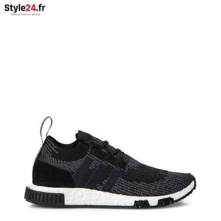 Adidas - NMD-RACER Chaussures Sneakers black / UK 7.0 -35% Brand_Adidas Category_Chaussures Color_Noir Gender_Unisex Subcategory_Sneakers