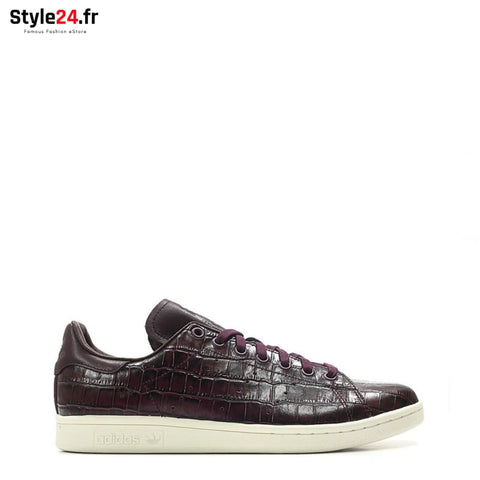 Adidas - Stan Smith Chaussures Sneakers violet / 3.5 -35% 50-100 adidas Brand_Adidas brandsdistribution Category_Chaussures www.style24.fr