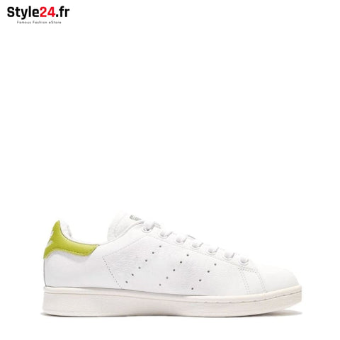 Adidas - Stan Smith Chaussures Sneakers white / 3.5 -25% 50-100 adidas Brand_Adidas brandsdistribution Category_Chaussures www.style24.fr