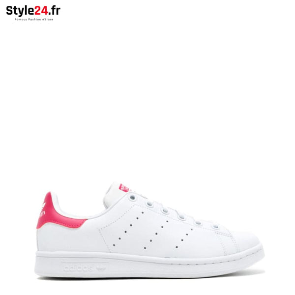 Adidas - Stan Smith Chaussures Sneakers white / 36 -10% 50-100 adidas Brand_Adidas brandsdistribution Category_Chaussures www.style24.fr