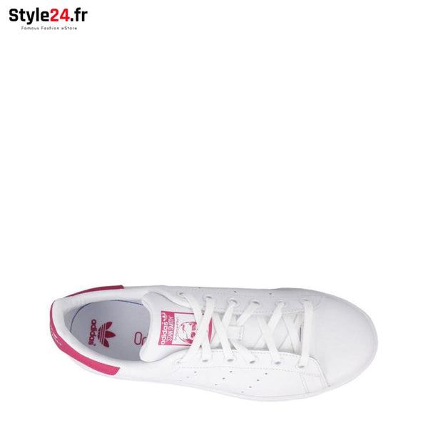Adidas - Stan Smith Chaussures Sneakers 50-100 adidas Brand_Adidas brandsdistribution Category_Chaussures www.style24.fr