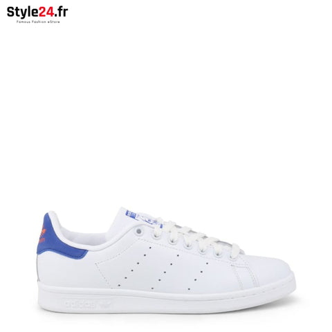 Adidas - StanSmith Chaussures Sneakers white / 6.0 -10% 50-100 adidas Brand_Adidas Category_Chaussures chaussures-sneakers www.style24.fr