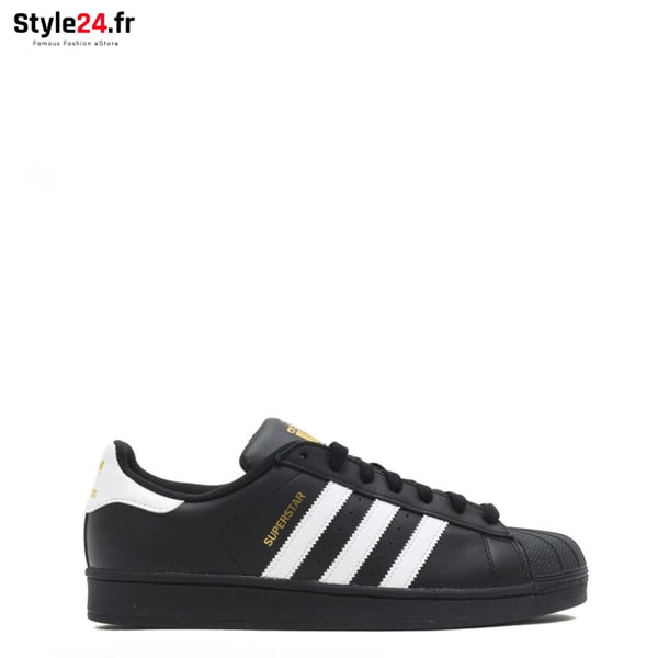 Adidas - Superstar Chaussures Sneakers black / 44 2/3 -20% 50-100 adidas Brand_Adidas brandsdistribution Category_Chaussures www.style24.fr