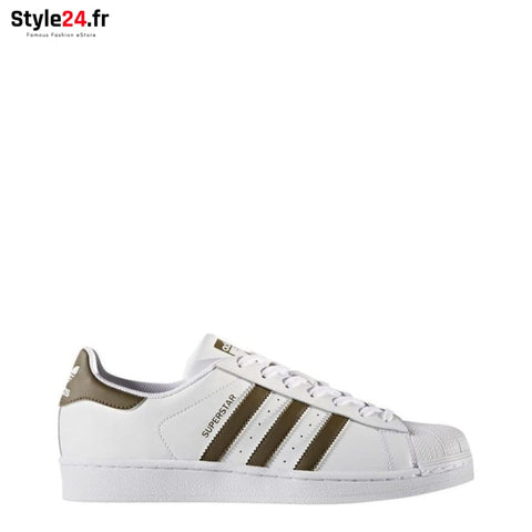 Adidas - Superstar Chaussures Sneakers white / 4.0 -15% 50-100 adidas Brand_Adidas brandsdistribution Category_Chaussures www.style24.fr