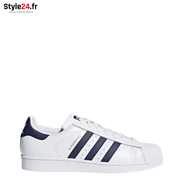 Adidas - Superstar Chaussures Sneakers white / 4.5 -15% 50-100 adidas Brand_Adidas brandsdistribution Category_Chaussures www.style24.fr