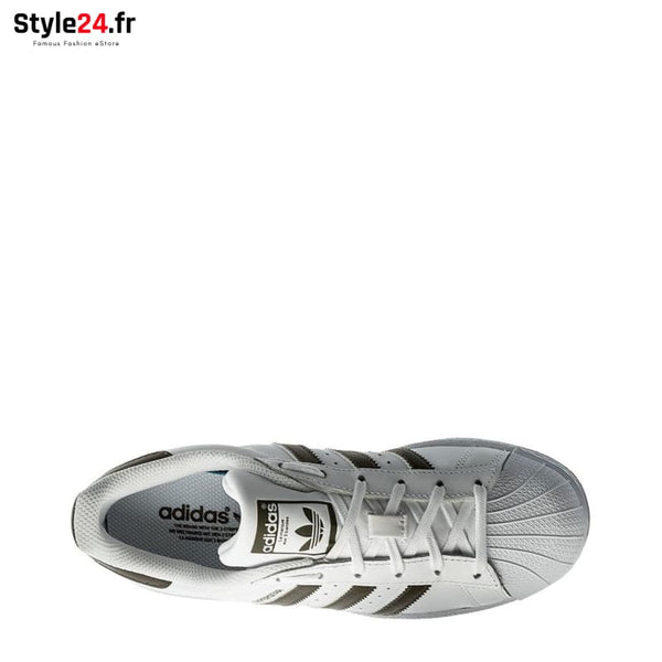 Adidas - Superstar Chaussures Sneakers 50-100 adidas Brand_Adidas brandsdistribution Category_Chaussures www.style24.fr