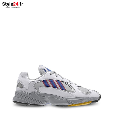 Adidas - YUNG-1 Chaussures Sneakers grey / UK 3.5 -20% Brand_Adidas Category_Chaussures Color_Gris Gender_Unisex Subcategory_Sneakers