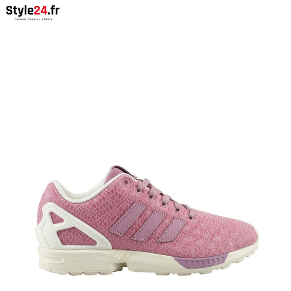 Adidas - ZX FLUX Chaussures Sneakers pink / 4.0 -50% 20-50 adidas Brand_Adidas brandsdistribution Category_Chaussures www.style24.fr