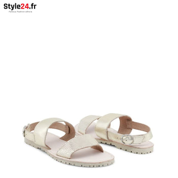 Ana Lublin - FILIPA Chaussures Sandales Brand_Ana Category_Chaussures Color_Jaune Gender_Femme Subcategory_Sandales www.style24.fr