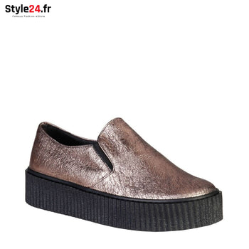 Ana Lublin - JOANNA Chaussures classiques Brand_Ana Category_Chaussures Color_Jaune Gender_Femme Subcategory_Chaussures www.style24.fr