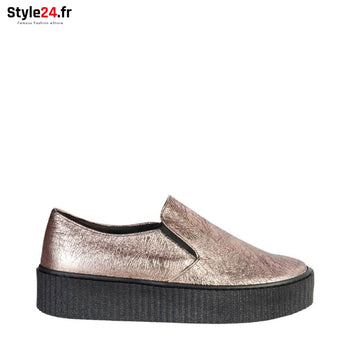 Ana Lublin - JOANNA Chaussures classiques yellow / EU 36 -65% 20-50 ana-lublin Brand_Ana Category_Chaussures