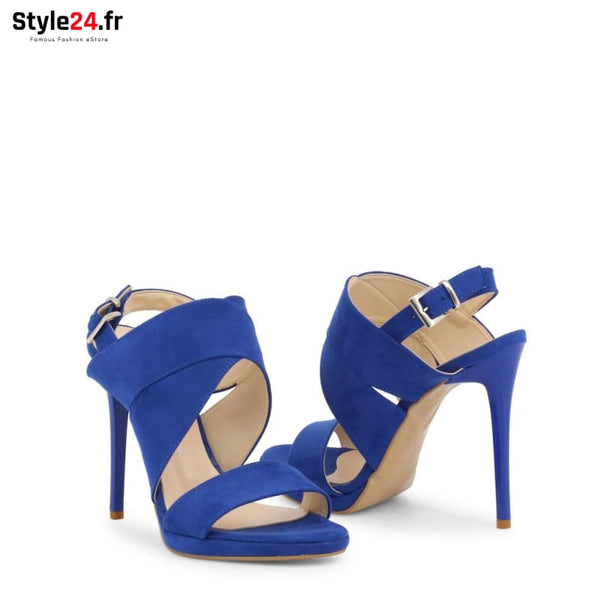 Arnaldo Toscani - 1218021 Chaussures Sandales Brand_Arnaldo Category_Chaussures Color_Bleu Gender_Femme Subcategory_Sandales www.style24.fr