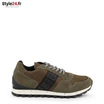 Bikkembergs - FEND-ER_2356 Chaussures Sneakers green / EU 39 -20% bikkembergs Brand_Bikkembergs Category_Chaussures chaussures-sneakers