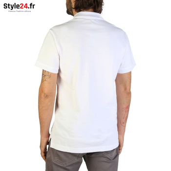 Emporio Armani - 9P461 Vêtements Polo Brand_Emporio Category_Vêtements Color_Blanc Gender_Homme Subcategory_Polo www.style24.fr