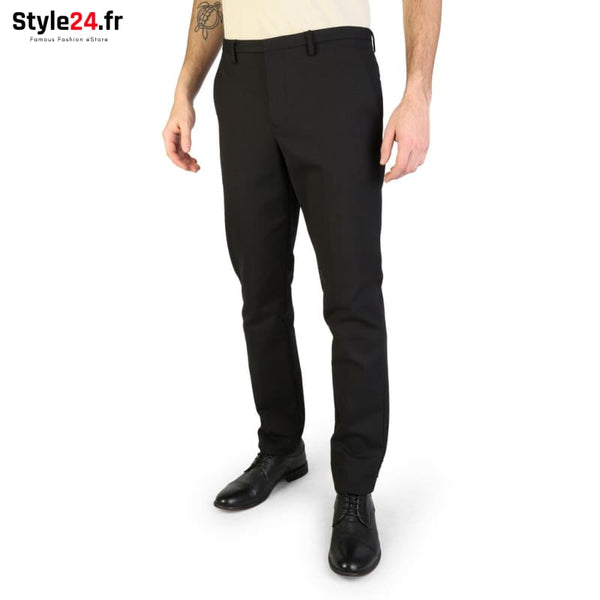 Emporio Armani - S1P660_S1015 Vêtements Pantalons black / 44 -60% Brand_Emporio brandsdistribution Category_Vêtements color-black