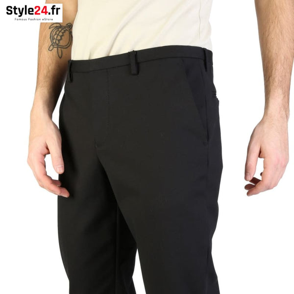 Emporio Armani - S1P660_S1015 Vêtements Pantalons Brand_Emporio brandsdistribution Category_Vêtements color-black color-noir
