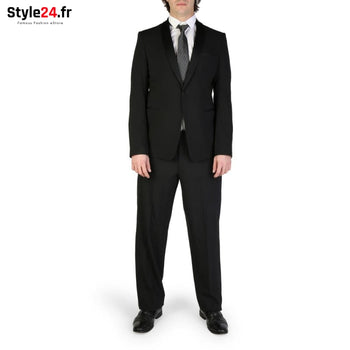 Emporio Armani - S1V26Z_S1066 Vêtements Costumes black / 46 -70% Brand_Emporio brandsdistribution Category_Vêtements color-black