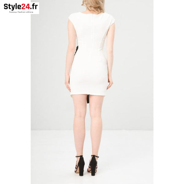 Fontana 2.0 - DULINA Vêtements Robes 20-50 Brand_Fontana Category_Vêtements color-blanc color-white www.style24.fr