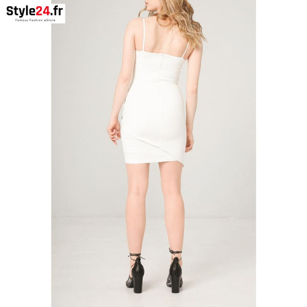 Fontana 2.0 - VERIANA Vêtements Robes 20-50 Brand_Fontana Category_Vêtements color-blanc color-white www.style24.fr