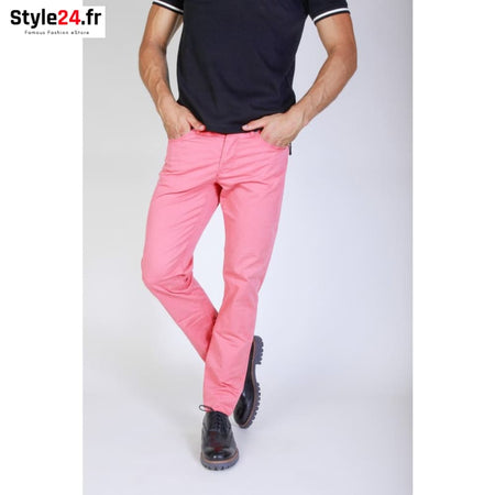 Jaggy - J1551T812-Q1 Vêtements Pantalons red / 29 -80% Brand_Jaggy Category_Vêtements Color_Rouge Gender_Homme jaggy www.style24.fr