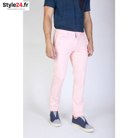 Jaggy - J1683T812-Q1 Vêtements Pantalons pink / 29 -80% Brand_Jaggy Category_Vêtements Color_Rose Gender_Homme jaggy www.style24.fr