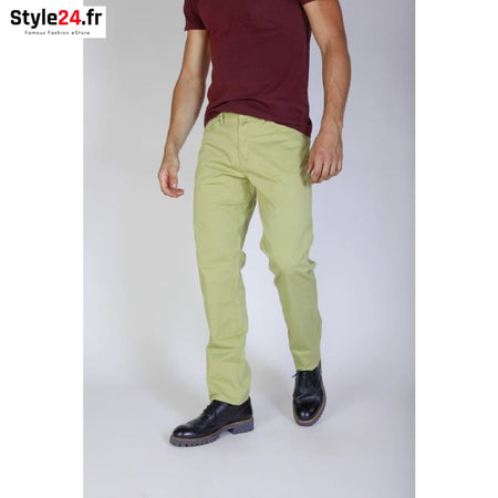 Jaggy - J1889T812-Q1 Vêtements Pantalons green / 31 -85% Brand_Jaggy Category_Vêtements Color_Vert Gender_Homme jaggy www.style24.fr