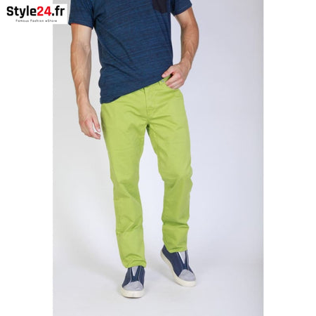 Jaggy - J1889T812-Q1 Vêtements Pantalons green / 32 -85% Brand_Jaggy Category_Vêtements Color_Vert Gender_Homme jaggy www.style24.fr