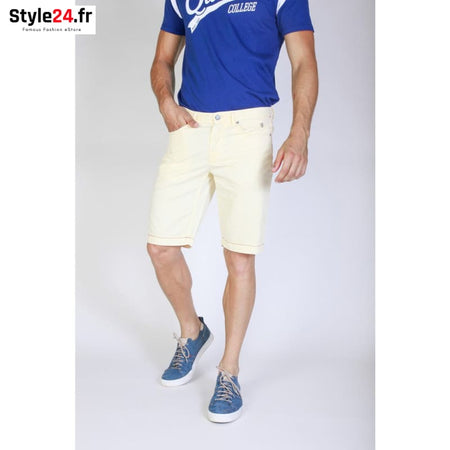 Jaggy - J2337T810-Q1 Vêtements Bermuda yellow / 29 -75% Brand_Jaggy Category_Vêtements Color_Jaune Gender_Homme jaggy www.style24.fr
