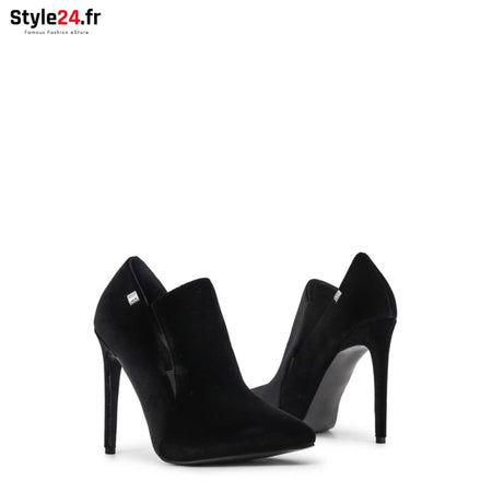 Laura Biagiotti - 5243-V Chaussures Talons hauts Brand_Laura Category_Chaussures Color_Noir Gender_Femme Subcategory_Talons www.style24.fr