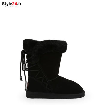 Laura Biagiotti - 5898-19 Chaussures Bottines black / EU 36 -30% Brand_Laura Category_Chaussures Color_Noir Gender_Femme