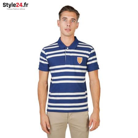 Oxford University - ORIEL-RUGBY-MM Vêtements Polo blue / S -65% Brand_Oxford Category_Vêtements color-blue Color_Bleu Gender_Homme