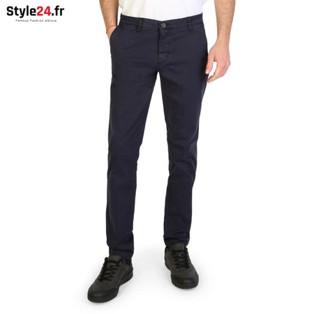 Rifle - 73732_UB10R Vêtements Pantalons blue / 28 -15% 50-100 Brand_Rifle Category_Vêtements color-blue Color_Bleu www.style24.fr