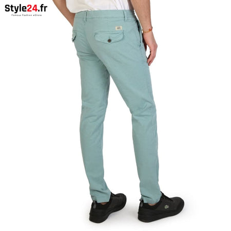 Rifle - 73732_UB10R Vêtements Pantalons Brand_Rifle Category_Vêtements Color_Bleu Gender_Homme Subcategory_Pantalons www.style24.fr