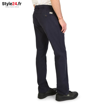 Rifle - 74061_FS90R Vêtements Pantalons Brand_Rifle Category_Vêtements Color_Bleu Gender_Homme Subcategory_Pantalons www.style24.fr