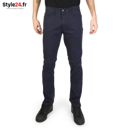 Rifle - 93166_KU00T Vêtements Pantalons blue / 28 -10% 20-50 Brand_Rifle Category_Vêtements color-blue Color_Bleu www.style24.fr