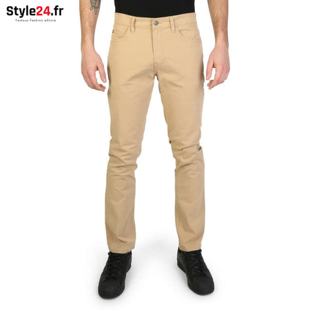 Rifle - 93166_KU00T Vêtements Pantalons brown / 27 -10% 20-50 Brand_Rifle Category_Vêtements color-brown Color_Brun www.style24.fr