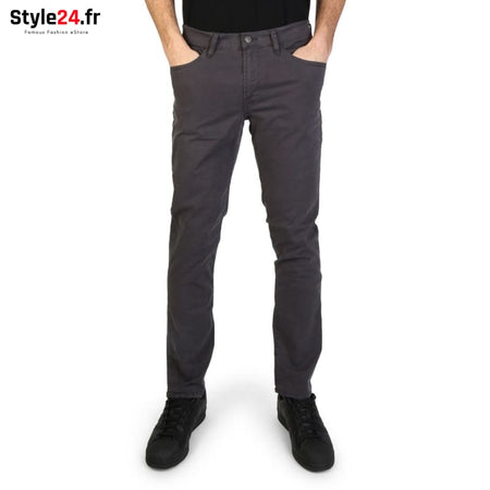 Rifle - 93166_KU00T Vêtements Pantalons grey / 28 -10% 20-50 Brand_Rifle Category_Vêtements color-grey color-gris www.style24.fr