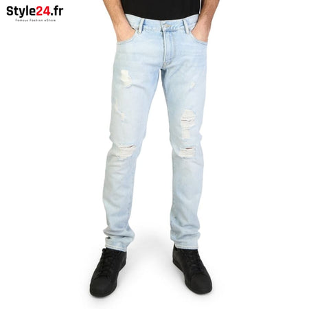 Rifle - 95807_TH6SY Vêtements Jeans blue / 28 -5% 50-100 Brand_Rifle Category_Vêtements color-blue Color_Bleu www.style24.fr