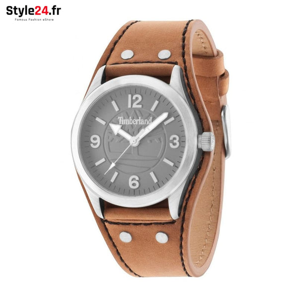 Timberland - WADLEIGH Accessoires Montres brown / NOSIZE -35% 50-100 accessoires-montres Brand_Timberland brandsdistribution