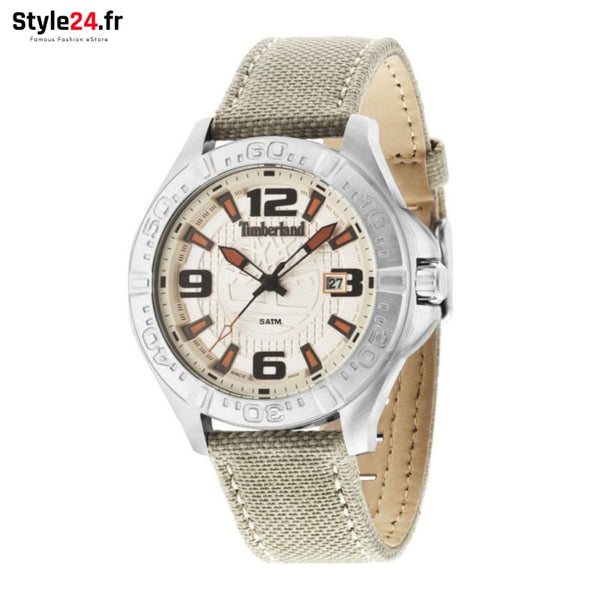 Timberland - WALLACE_JS Accessoires Montres grey / NOSIZE -35% 50-100 accessoires-montres Brand_Timberland brandsdistribution
