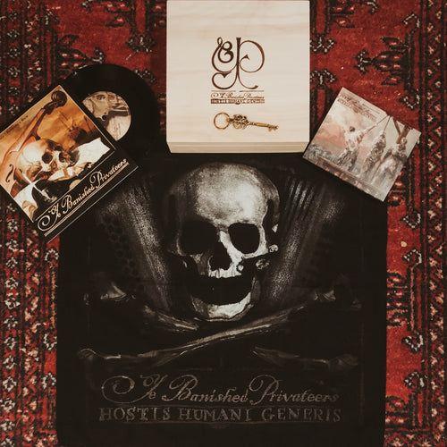 Hostis Humani Generis (Limited Deluxe Box)