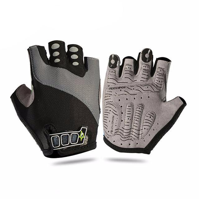 Anti-Sweat Sports Gloves