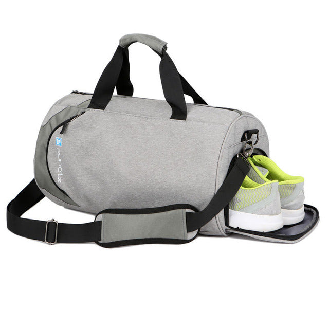Waterproof Fitness Duffel Bag