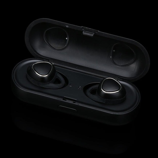 Wireless Flyleaf Fitness Earbuds