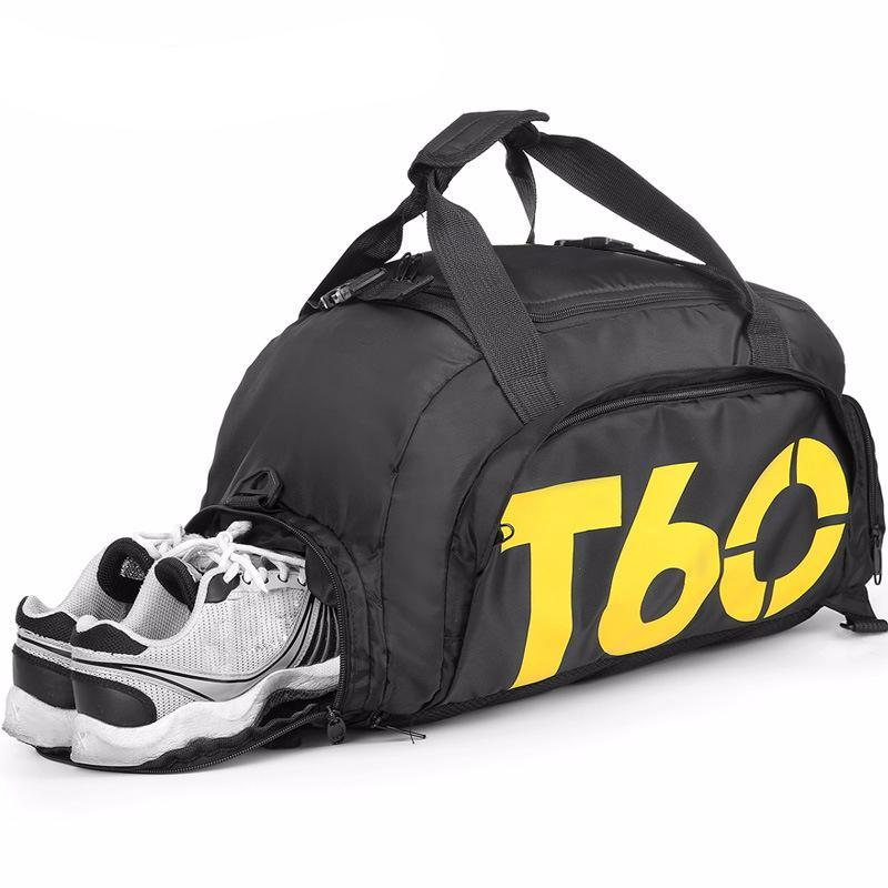 T6O Fitness Duffel Bag