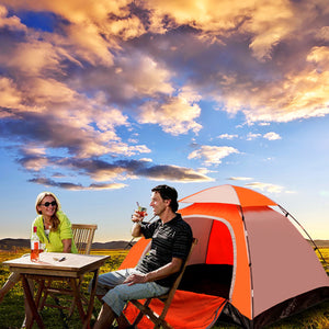 Tips on buying a camping tent for your outdoor adventure
