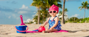 Considerations of Buying a Baby Beach Tent