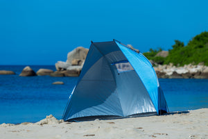 large beach shade beach tent sun shelter